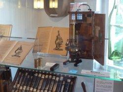 Apothekenmuseum Schwanenapotheke
