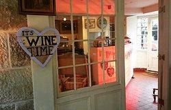 Toscas Tea Gallery