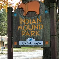 ‪Indian Mounds Park‬