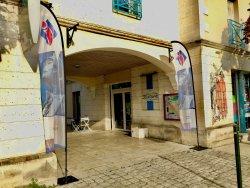 Office de Tourisme du Pays d'Angouleme