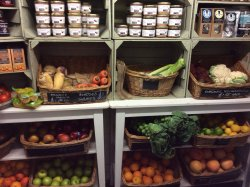 The Hatchery Farm Shop