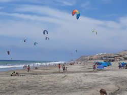 Playa Santa Marianita