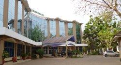 Corridor Springs Hotel
