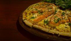 Pizzeria Arte Na Pedra