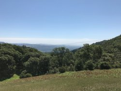 North Sonoma Mountain Regional Park and Open Space Preserve