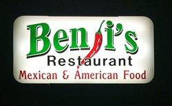 Benji's Restaurant
