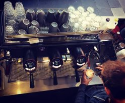 Circle Espresso