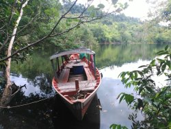 Ritthy Koh Kong Eco Adventure Tours
