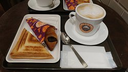 St Marc Cafe Sendai Marble Road