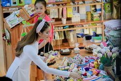 Han Shopping Complex