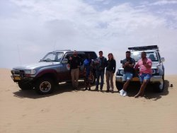 Red Dune Safaris