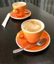 P.D. Murphy Cafe