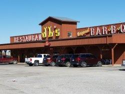 JL's Bar-B-Q