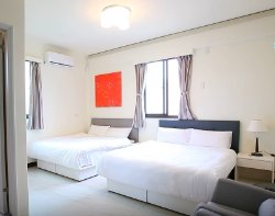 Kinmen Line In Bed and Breakfast