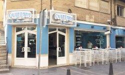 Café Bar Quintana