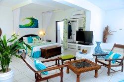 航海家海灘度假酒店