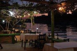 River Garden Restaurant