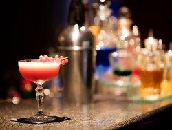 Café Scribe - Hotel Le Scribe Paris Opéra - Champagne Cocktails