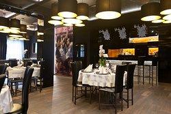 Trzej Kucharze Restaurant