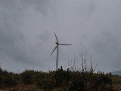 Goto Kishikucho Wind Power Research Institute