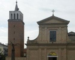 Parrocchia S. Antonio di Padova