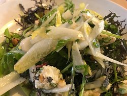 Very nice salad
