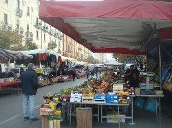 """Mercato settimanale """"CREMA/PIACENZA"""""""