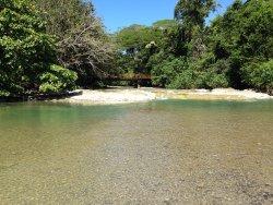 Rio Lajas