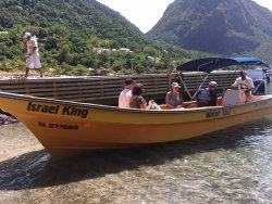Israel King Water Taxi  Private Tours