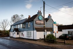 Punch Tavern Stonehouse Pizza & Carvery