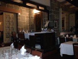 Chez Raymond Restaurant