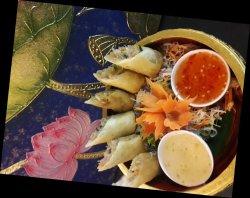 Sala Thai Art Gallery & Restaurant