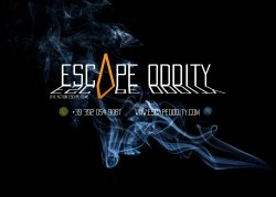 Escape Oddity