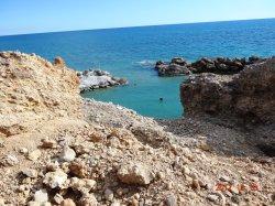 Παραλία Κούτελος