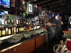 Behan's Irish Pub