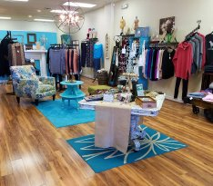 Cotton Blossom Boutique