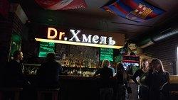 Dr. Khmel