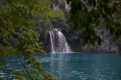 Milanovac Lake
