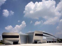 Palacio de la Cultura y Comunicacion