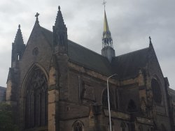 St. Ninian's Cathedral