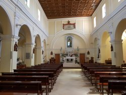 Chiesa Parrocchiale Santa Maria delle Grazie