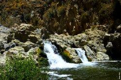 Sogay Waterfall
