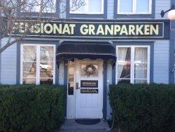Hotel Pensionat Granparken