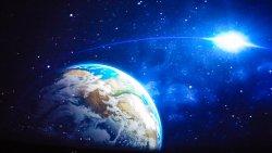 Planetarium in Sfericni Kino Astroport 360