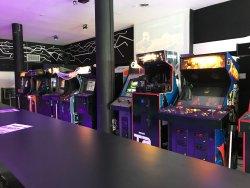 Reboot Arcade Bar