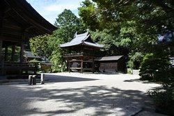 Sanage Shrine