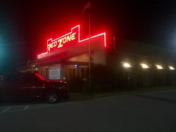 Red Zone Bar And Grill