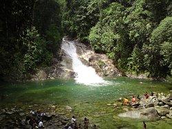 Air Terjun Chemerong
