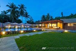 Meridian Adventure Marina Club and Dive Resort