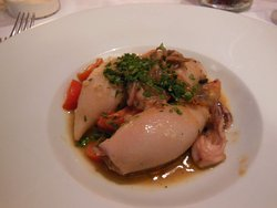 Great Dinner option  in Arona